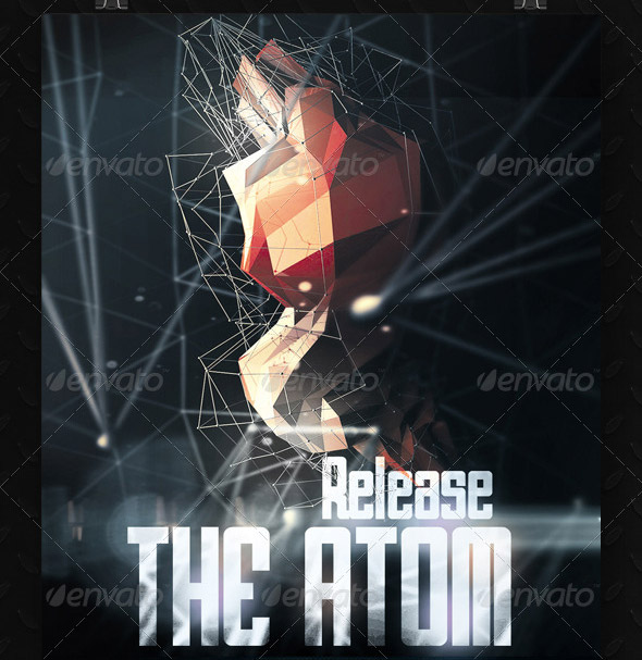 Release-The-Atom-Movie-Poster