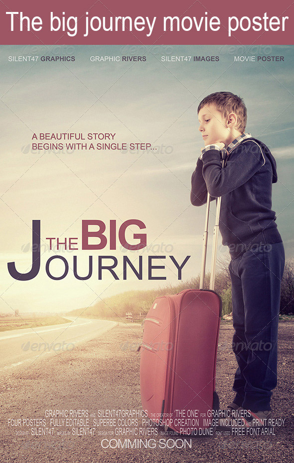 The-Big-Journey-Movie-Poster
