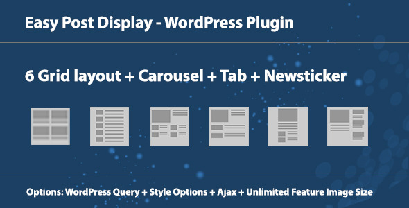 easy-post-display-wordpress