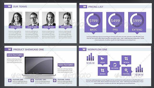 Business-Presentation-Bundle