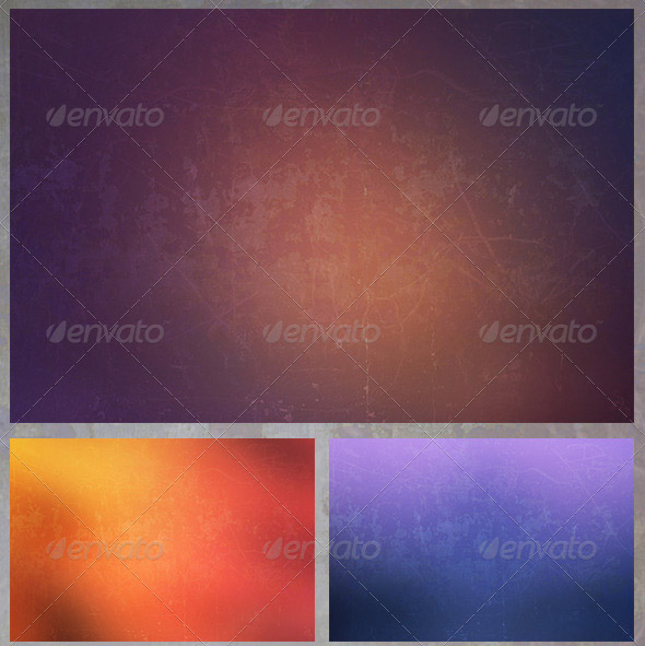 Grunge-Blur-Backgrounds