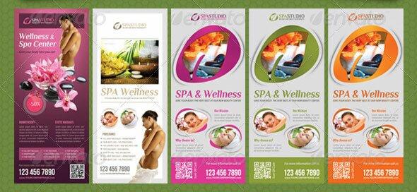 Spa-Wellness-Banner-Bundle