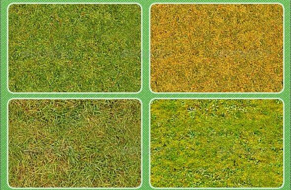 20-Tileable-Grass-Textures