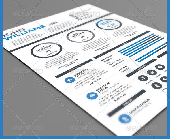 Clean-Infographic-Resume-Vol-3-Cover-Letter