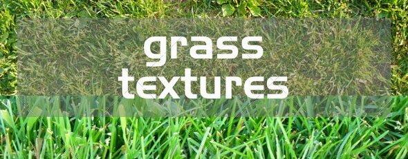 Grass-Textures