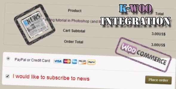 KWoo Integration