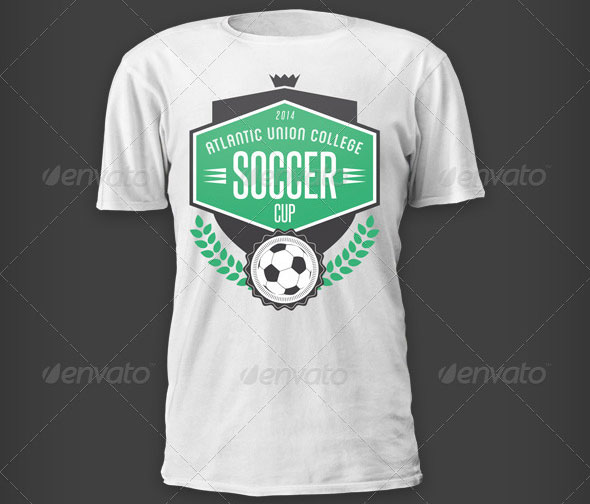 Outdoor-Events-T-shirts-Soccer-Cup