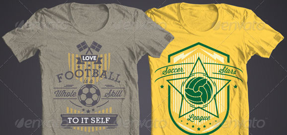 Play-Soccer-T-Shirt