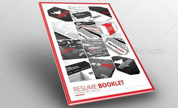 Resume-BOOKLET