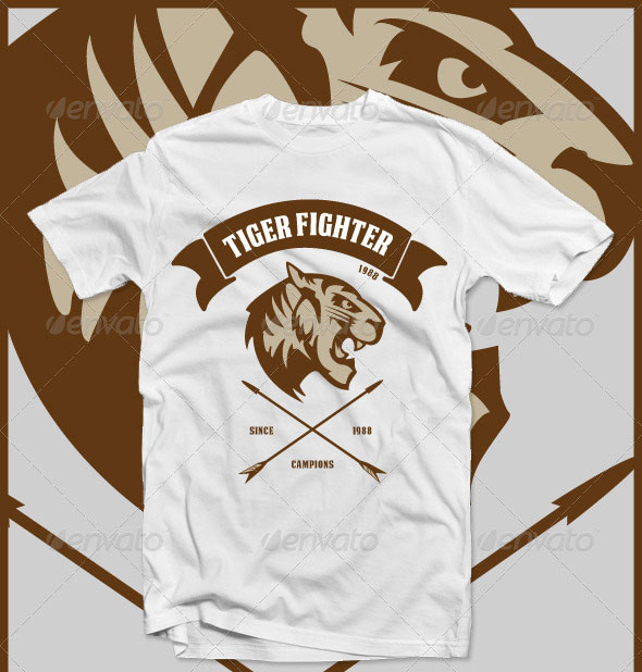 Tiger-Fighter