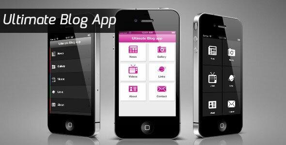 Ultimate-Blog-App