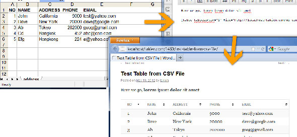 csv-plugin-table