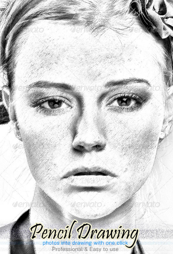 Dons-Pencil-Drawing-Action