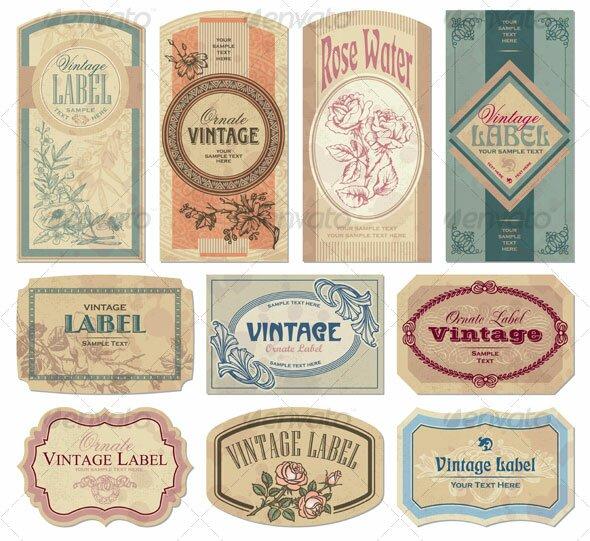 vintage-labels-set-vector