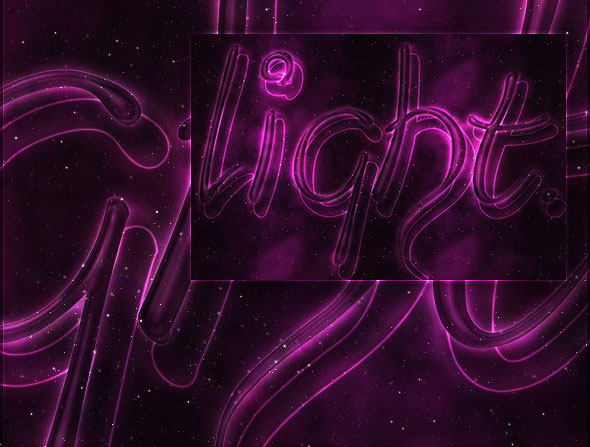 Glowing-Light-Text-Effect-and-Styles-