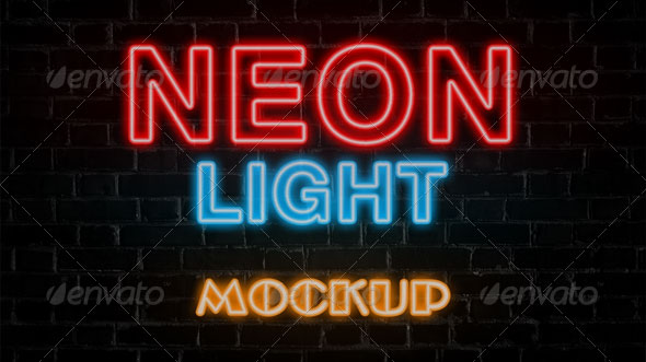 Neon-Lights-Effect