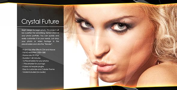 Crystal Future