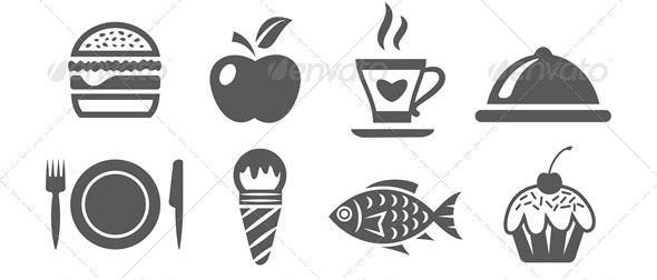 Food-Icons-black