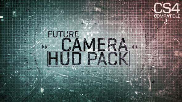 Future Camera HUD Elements
