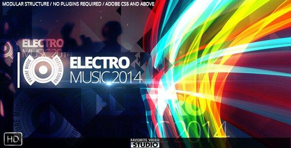 Future-Music-Event