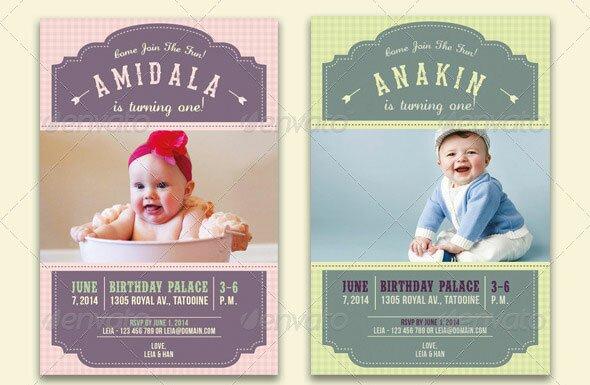 Kid-Birthday-Invitation