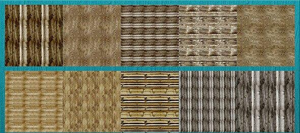 Rustic-Wood-Texture-Seamless-Pattern