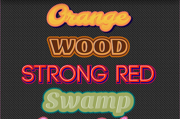 Text-Graphic-Styles-for-Design