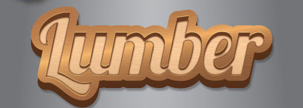 Wood-Graphic-Style