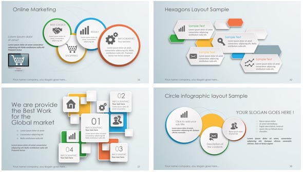 15 Beautiful 3d Powerpoint Templates Design Freebies