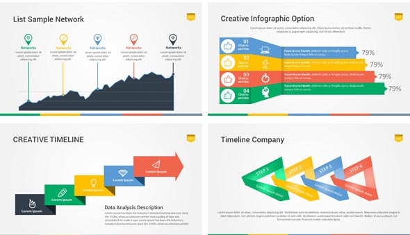 Alexis Powerpoint Template