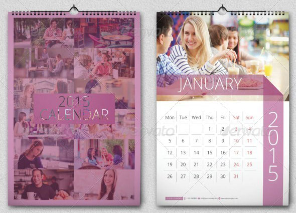 Minimal-Wall-Calendar-2015