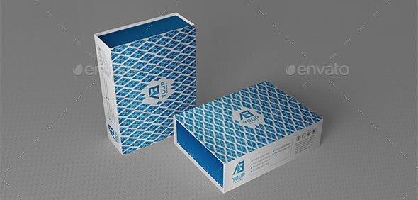 Packaging Mock-ups 20