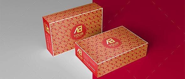 Packaging Mock-ups 22