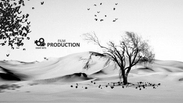 Vintage Production Opener