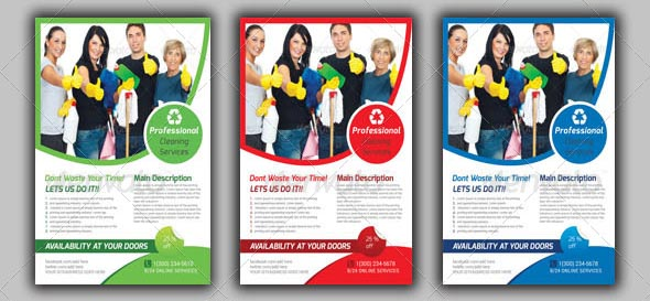 house cleaning brochure 04052017 house cleaning flyers templates – House Cleaning Flyer Template
