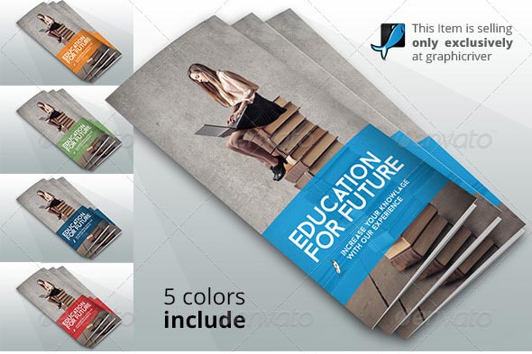 Great School Brochure Templates Design Freebies - School brochures templates