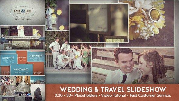 Wedding Travel Slideshow