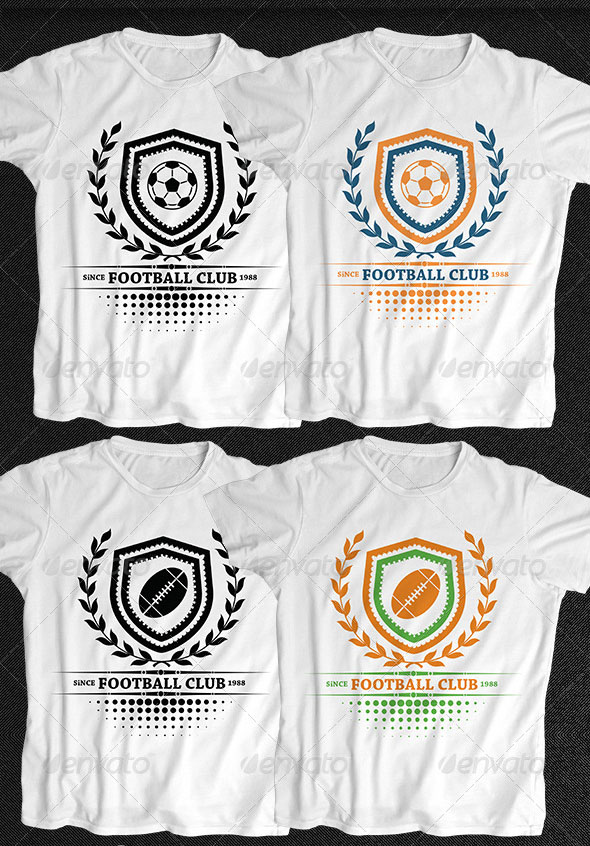 6 Sports T-Shirt