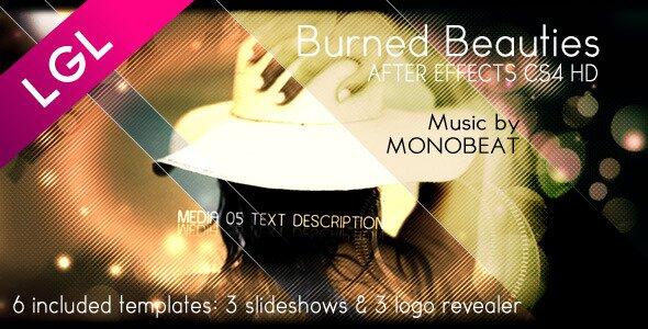 Burned Beauties