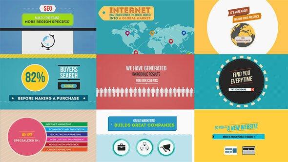 Internet Marketing SEO Intro