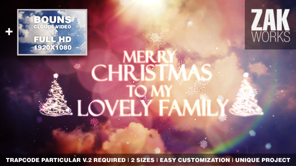 17 Cool After Effects Templates For Family – Design Freebies