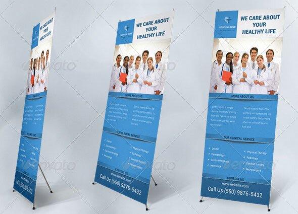 Multipurpose Business Banner Bundle Volume 2