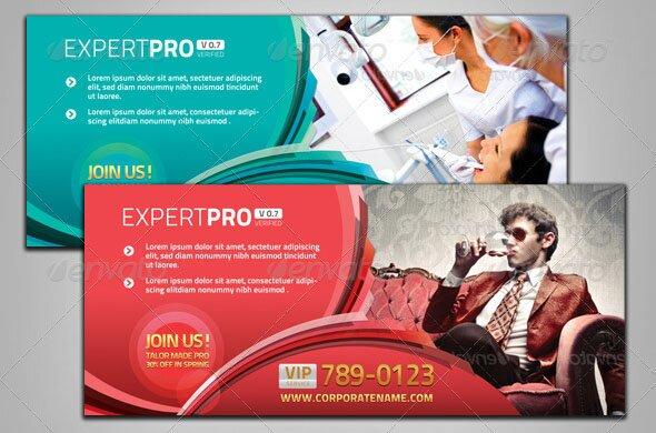 Multipurpose Corporate Billboard Pro Branding