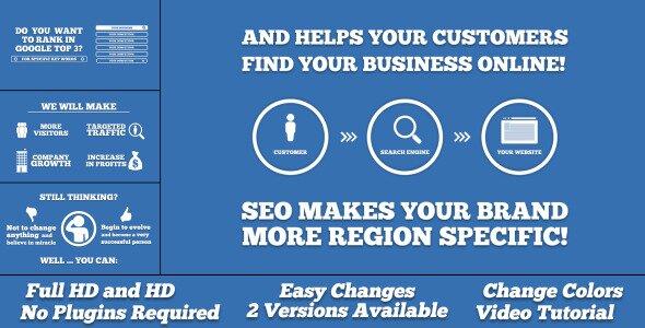 Online Marketing SEO Promotion