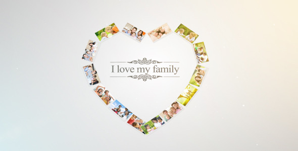 Photo Family Gallery