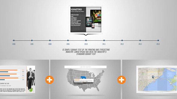 20 Beautiful After Effects Templates For Seo Company Design Freebies