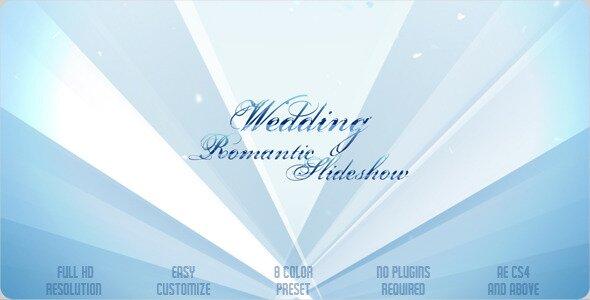 Wedding Romantic Slideshow