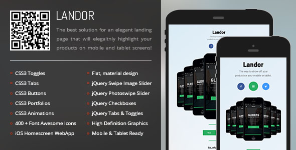 Mobile Tablet Responsive Template copy