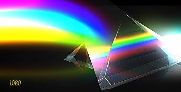 Prism Logo Reveal