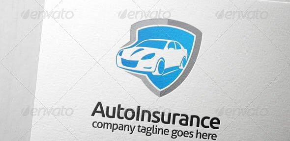 Automotive Insurance Logo